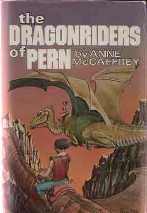 dragon riders pern opened mind thinking